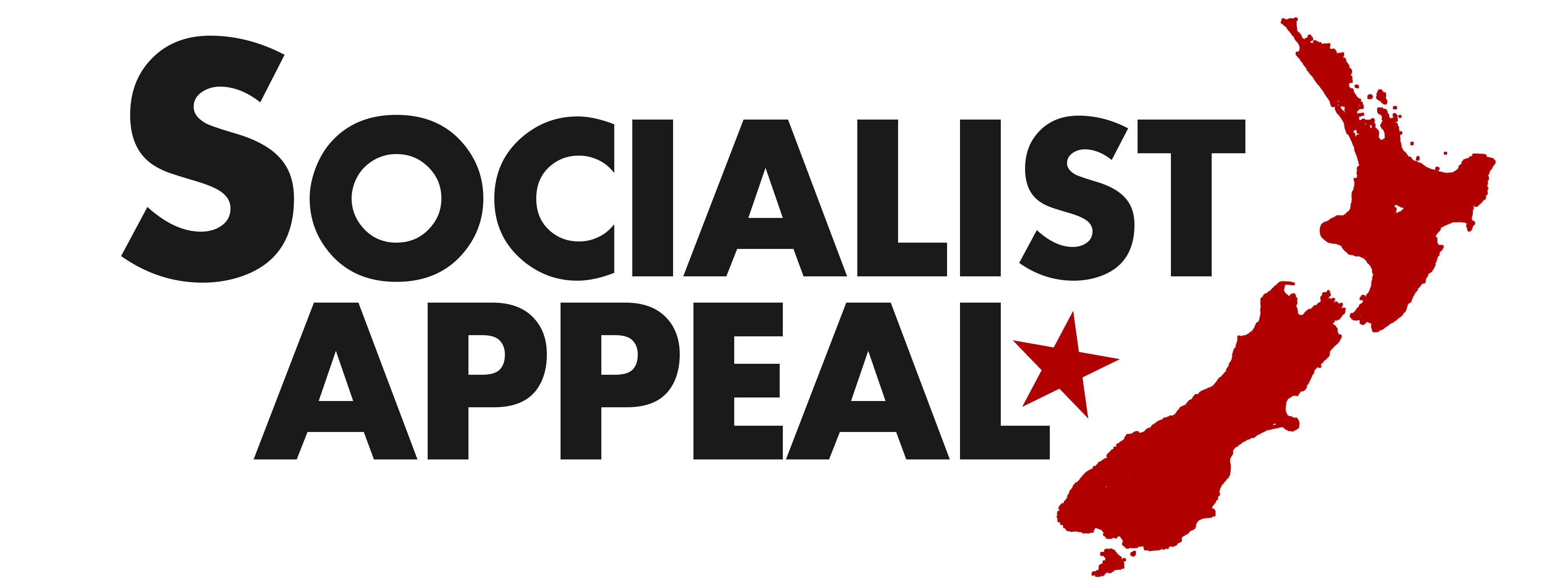 Socialist Appeal NZ